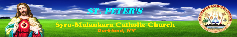 St Peters Rockland NY